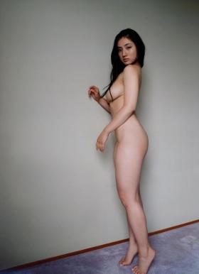 Saaya swimsuit gravure Healthy beautiful body010