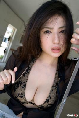 A little bit adult Nonami Takizawa Gravure Swimsuit Images007