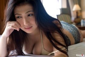 A little bit adult Nonami Takizawa Gravure Swimsuit Images039