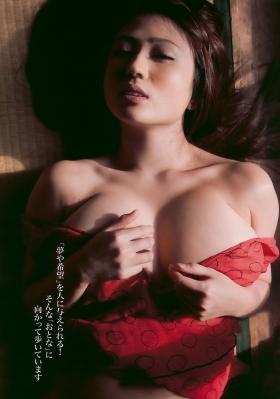 A little bit adult Nonami Takizawa Gravure Swimsuit Images063