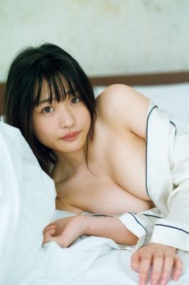Momoka Ishida swimsuit gravure Encounter the new charm of the Japanese gravure queen 2021004