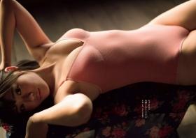 Momoka Ishida swimsuit gravure Encounter the new charm of the Japanese gravure queen 028