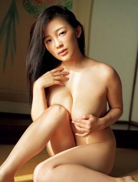 Jun Amagi Miracle Icup004