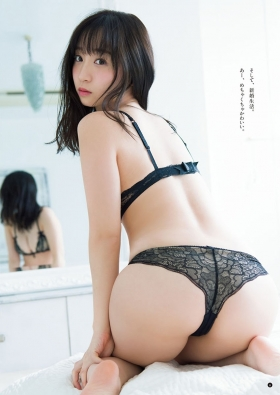 Iori Moe underwear picture bride costume naked apron 2021004