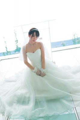 Iori Moe underwear picture bride costume naked apron 2021011