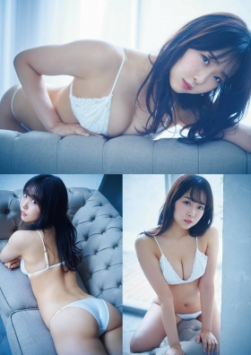 Yuka Kato Swimsuit Gravure I cant take my eyes off the stunning proportions of the Namba dance queen anymore 2021002