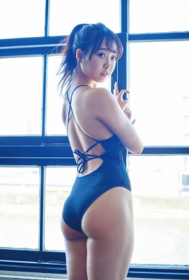 Yuka Kato Swimsuit Gravure I cant take my eyes off the stunning proportions of the Namba dance queen anymore 2021009