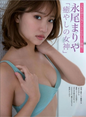 Mariya Nagaothe No1 beauty idol of AKB48in a swimsuit bikini005