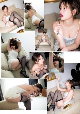 Mariya Nagaothe No1 beauty idol of AKB48in a swimsuit bikini070