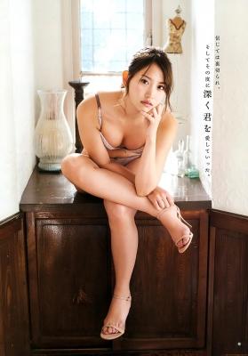 Mariya Nagaothe No1 beauty idol of AKB48in a swimsuit bikini071