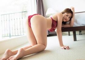 Mariya Nagaothe No1 beauty idol of AKB48in a swimsuit bikini082