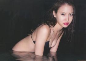 Mariya Nagaothe No1 beauty idol of AKB48in a swimsuit bikini093