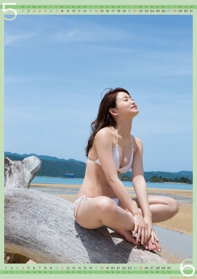 Mariya Nagaothe No1 beauty idol of AKB48in a swimsuit bikini116