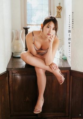 Mariya Nagaothe No1 beauty idol of AKB48in a swimsuit bikini130