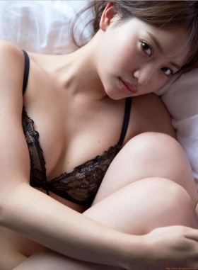 Mariya Nagaothe No1 beauty idol of AKB48in a swimsuit bikini148