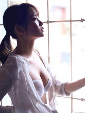 Mariya Nagaothe No1 beauty idol of AKB48in a swimsuit bikini167