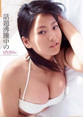 Natsuo Sawada swimsuit gravure047