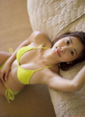 Hinako Sano Swimsuit Bikini Images006