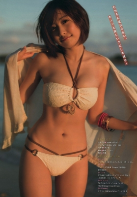 Hinako Sano Swimsuit Bikini Images008