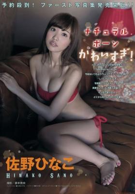 Hinako Sano Swimsuit Bikini Images030