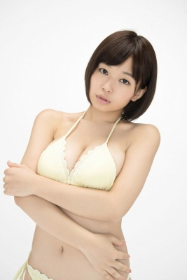 Wachi Tsukasa swimsuit gravure 008