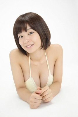 Wachi Tsukasa swimsuit gravure 026