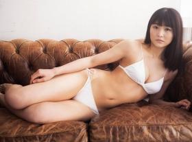 Sarara Saito First Swimsuit Gravure New Actress Debuting in 2019 2021003