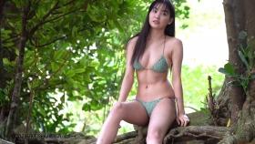 Haruna Yoshizawa Swimsuit Gravure Miss Magazine 2019 2021 o003