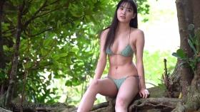 Haruna Yoshizawa Swimsuit Gravure Miss Magazine 2019 2021 o004