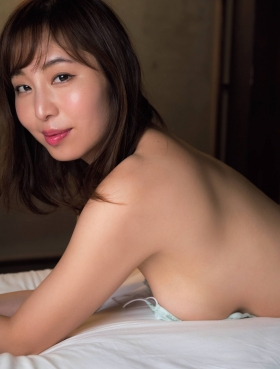 Misumi Shioji Hot Springs Alone with a Beautiful Announcer 2021005