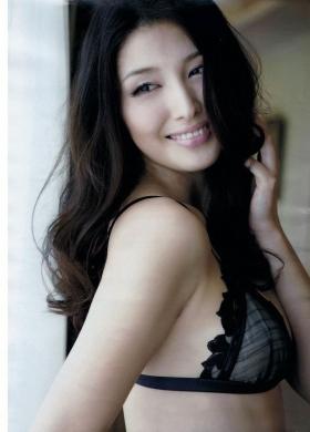 Manami Hashimoto Swimsuit Gravure Cuddle up to me007