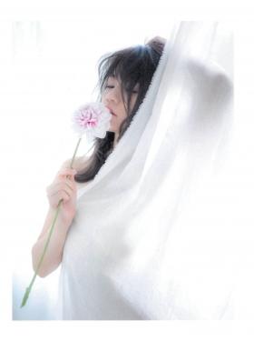 Haruka Shimada Swimsuit Bikini Images Lingerie AKB48 2017007