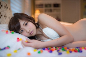Hinako Sano Gravure Swimsuit ImagesNatural beauty, cute face and super body, she is super cute003