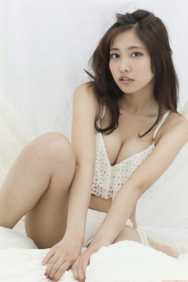Hinako Sano Gravure Swimsuit ImagesNatural beauty, cute face and super body, she is super cute025