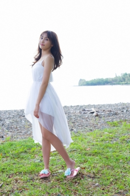 Hinako Sano Gravure Swimsuit ImagesNatural beauty, cute face and super body, she is super cute027