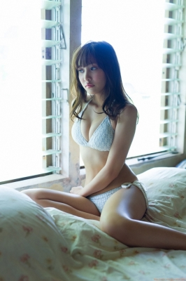 Hinako Sano Gravure Swimsuit ImagesNatural beauty, cute face and super body, she is super cute031