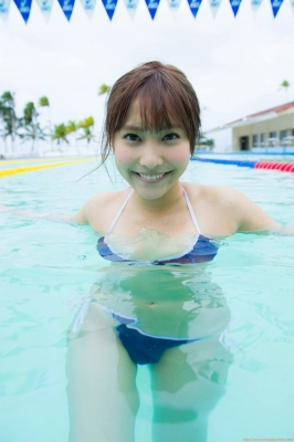 Hinako Sano Gravure Swimsuit ImagesNatural beauty, cute face and super body, she is super cute045