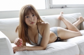 Hinako Sano Gravure Swimsuit ImagesNatural beauty, cute face and super body, she is super cute064