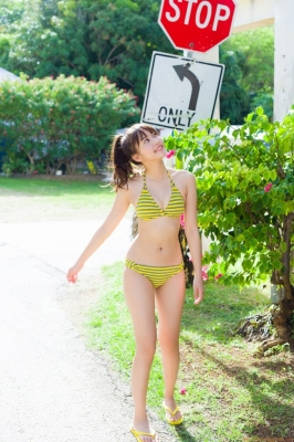 Hinako Sano Gravure Swimsuit ImagesNatural beauty, cute face and super body, she is super cute065