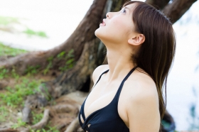 Hinako Sano Gravure Swimsuit ImagesNatural beauty, cute face and super body, she is super cute070