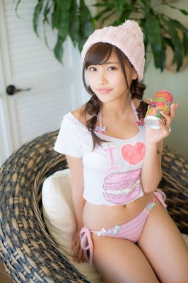 Hinako Sano Gravure Swimsuit ImagesNatural beauty, cute face and super body, she is super cute078