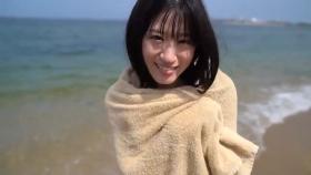 Rei Kaminishi swimsuit gravure First photo book Temperature of Water 2020056