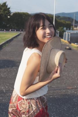Akane Sakanoue swimsuit gravure 1ST photo book Akane Iro on sale 2021003