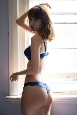 Akane Sakanoue swimsuit gravure 1ST photo book Akane Iro on sale003