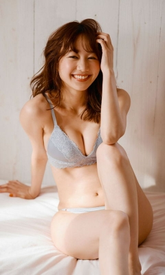 Akane Sakanoue swimsuit gravure 1ST photo book Akane Iro on sale007