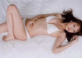 Akane Sakanoue swimsuit gravure 1ST photo book Akane Iro on sale011