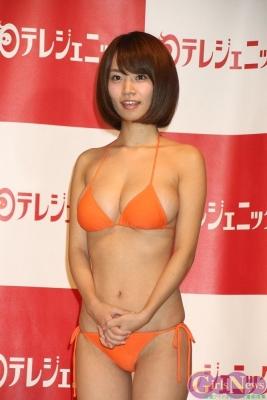 Nittelegenic 2015 Nanohana Swimsuit Images002