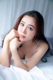 Yasuna Ishida Swimsuit Gravure Natural Beauty Yasuna Ishidas 1st Image DVD003