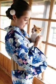 Yasuna Ishida Swimsuit Gravure Natural Beauty Yasuna Ishidas 1st Image DVD011