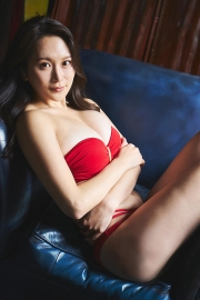 Nanaka Fukue Mina Oda Tsukasa Arai swimsuit imagesgravure competition the honorable winner 2021005